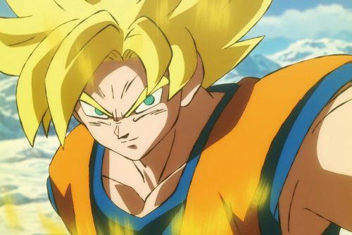 'Dragon Ball' Teases Major Announcement for 30th Anniversary