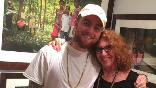 Mac Miller's Mom Shares A Heartbreaking Tribute To Her Son After His Tragic Death At 26