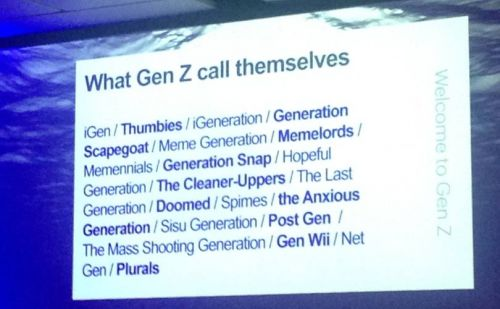 What Generation Z Wants From the Retail Industry