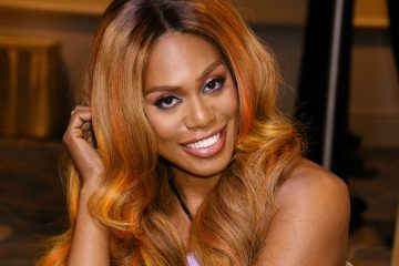Laverne Cox On How Her Hair Relates To Her Identity