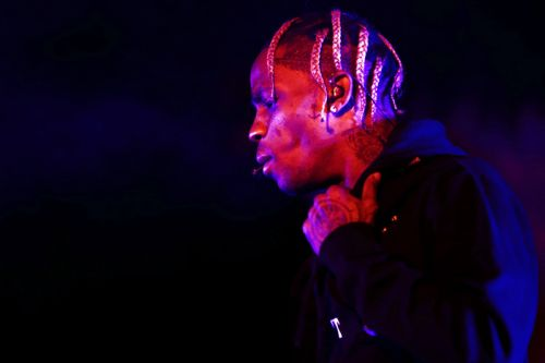 Travis Scott Pays Tribute to Mac Miller With New Freestyle