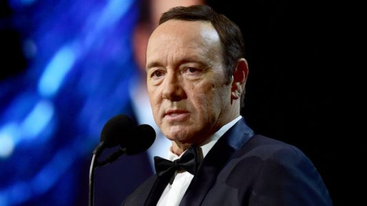 Kevin Spacey Replacement Christopher Plummer Scores Golden Globe Nod