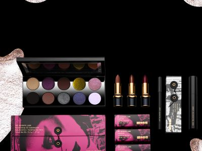 Pat McGrath's Permanent Collection Is A 'Love Letter' To Beauty Lovers