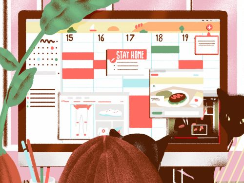 Cancel Your Plans: Why Staying At Home Is Cool Now