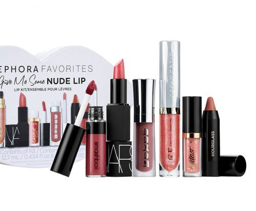 Sephora Favorites | New Sets for Spring 2018