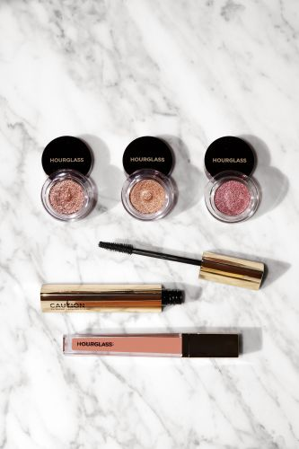 New Hourglass Scattered Light Shadows + Nordstrom Eye and Lip Duo