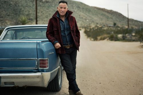 Bruce Springsteen drops new SoCal-inspired single, 'Hello Sunshine'