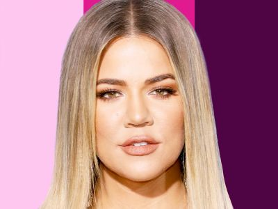 You Have To See How Much Khloé Kardashian's Look Has Changed