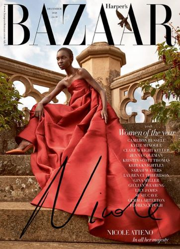 Harper's Bazaar UK