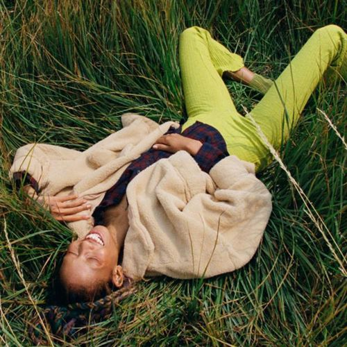 Found: The Fall Collection That'll Have You Covered From Head to Toe