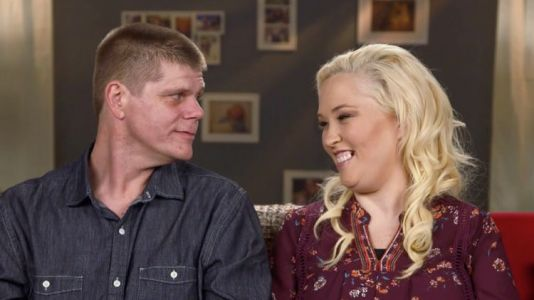 Get to Know Mama June's Boyfriend Geno Doak - He's Already Won Over Honey Boo Boo!