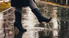 15 Stylish Waterproof Boots That Aren't Rain Boots