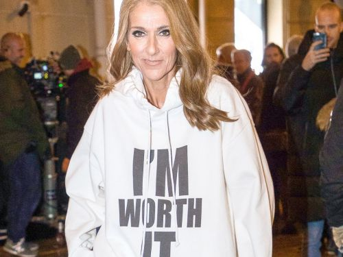 Celine Dion Knows Her Worth - & She's Not Afraid To Show It