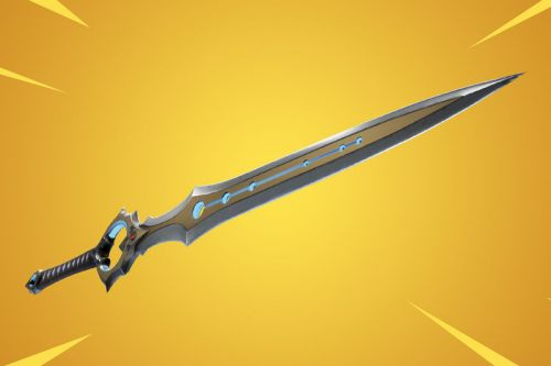 """Epic Games Adds the """"Infinity Blade Sword"""" to 'Fornite'"""