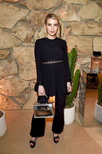 9 Outfits We're Stealing From Proenza Schouler's L.A. Party