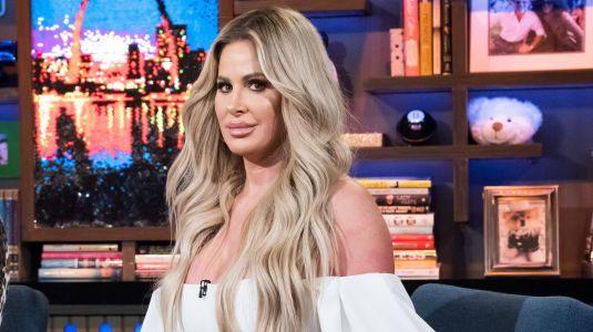 Uh Oh! Fans Show Concern Over Kim Zolciak's Noticeably Larger Looking Lips
