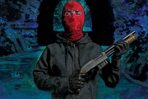 'John Wick' Director Is Adapting 'Kill or Be Killed' Comic Book Series