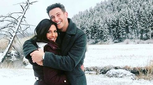 Blake Shares an Emotional Message for Becca Kufrin Following the Heart-Wrenching 'Bachelorette' Finale