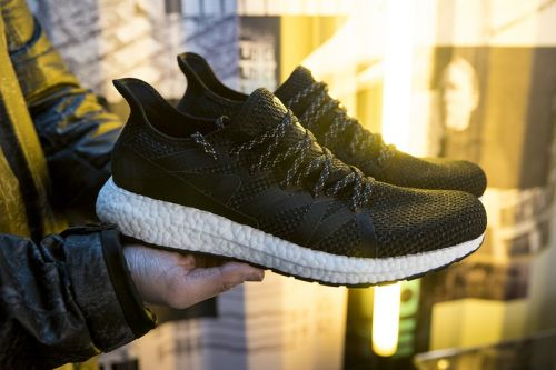 Adidas Celebrates the Launch of the AM4NYC Sneaker With a SPEEDFACTORY Lab Experience