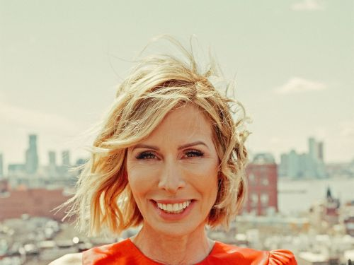 Carole Radziwill, The Writer & The Girl