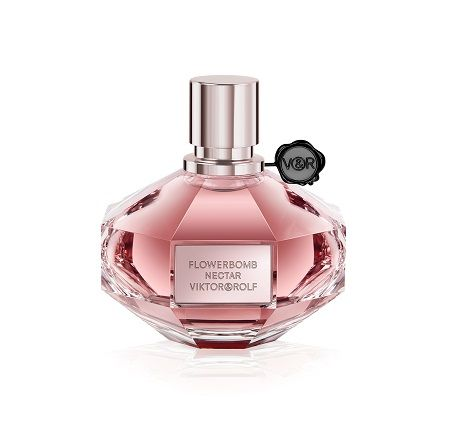 Viktor&Rolf Flowerbomb - a modern day flower power