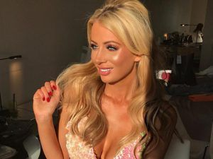 Olivia Attwood Was Hiding Something In The Love Island Villa