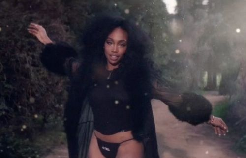SZA is recording a new album with Mark Ronson & Tame Impala
