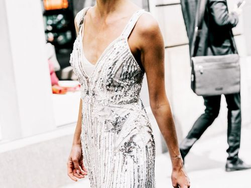 The Cute Party Dresses We're Already Eyeing for NYE