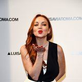 Lindsay Lohan Will Launch a Makeup Line, and It Sounds SO F