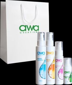 Seriously Amazing Skincare: Awa Creations