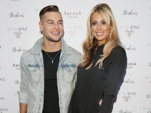 EXCLUSIVE! Love Island's Olivia Reveals Plans For Reality Show With BF Chris