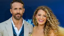 Blake Lively Just Gave Ryan Reynolds 'The Greatest Present'