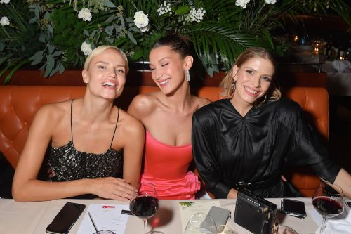 Take A Look Behind This year's Naked Heart Foundation Gala