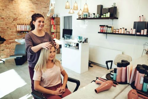 Stylist Gina Bianca's Tips for Avoiding Industry and Salon Burnout