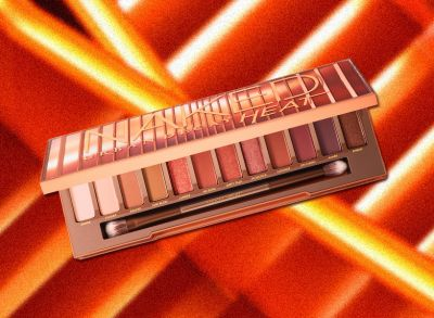 Is the New Naked Heat the Only Eyeshadow Palette You'll Ever Need?