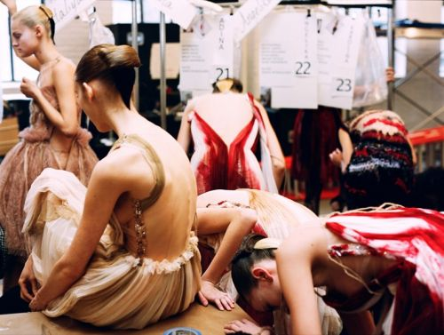The Mulleavy Sisters Look Back on the Moments Which Have Shaped Rodarte