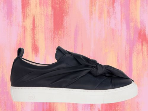 20 Dressed-Up Sneakers For Lazy Girls