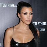Kourtney Kardashian Swears by This Face Cream For 3 Different Purposes - It's Only $22