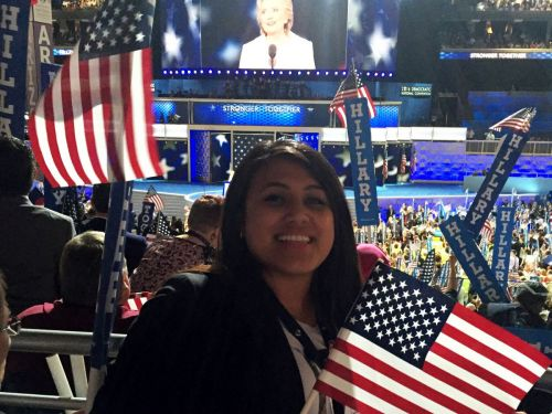 This Dreamer Could Become The First Undocumented DNC Member