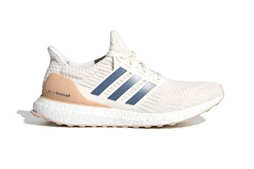 """Adidas UltraBOOST 4.0 """"Show Your Stripes"""" Pack Debuts """"Cloud White"""" Colorway"""