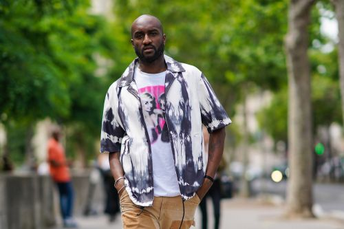 Luxury designer Virgil Abloh slammed for donating a measly $50 to protesters' bail fund