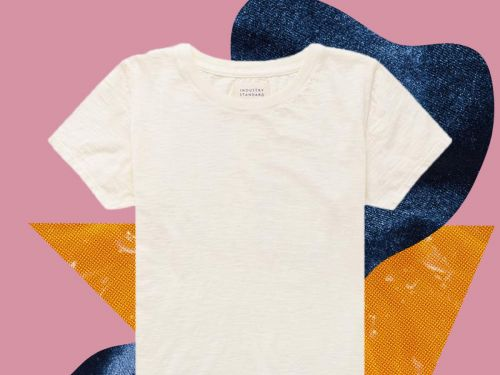 Stock Up Now - These Sold-Out Organic Tees Are Baaack