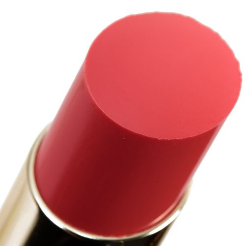 Guerlain Fresh Coral, Peach Kiss, Fuchsia Flush KissKiss Shine Bloom Lipsticks Reviews & Swatches