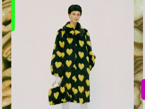 14 Faux Fur Coats You'll Want To Bundle Up In