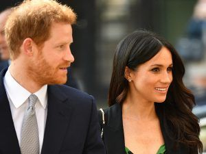 It's Actually Really Difficult To Photograph Meghan Markle, And The Reason Is Adorable
