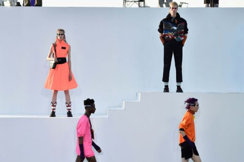 Watch the Palm Angels Runway Show Live