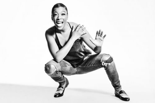 Samira Wiley on the two LGBT roles that changed her world