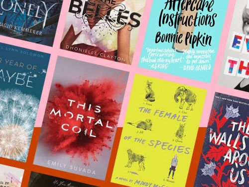 The YA Books Your Favorite YA Authors Can't Stop Raving About