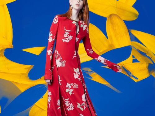 100 Floral Dresses To Buy, 'Cause You Can't Stop