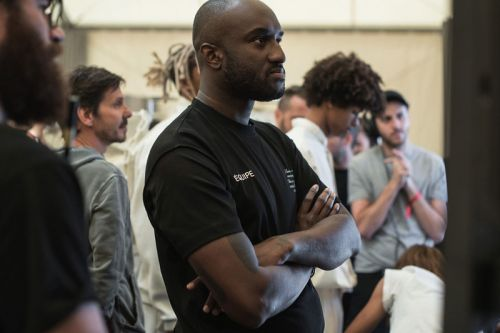 Virgil Abloh Reveals Michael Jackson-Inspired Louis Vuitton FW19 Show Invite